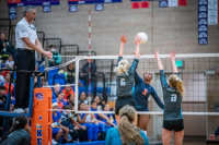 Gallery: Volleyball Bonney Lake @ Lakes